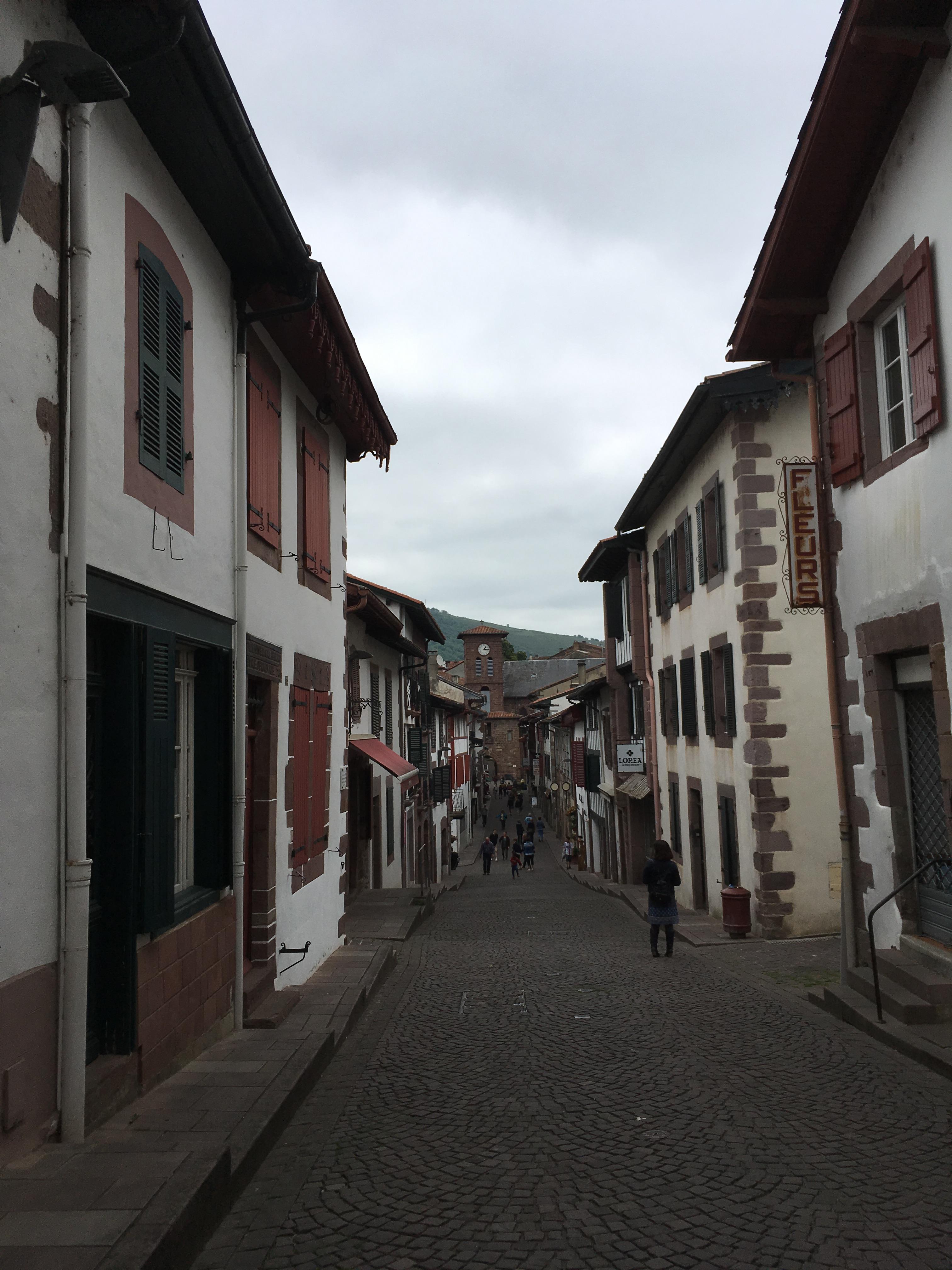St.-Jean-Pied-de-Port
